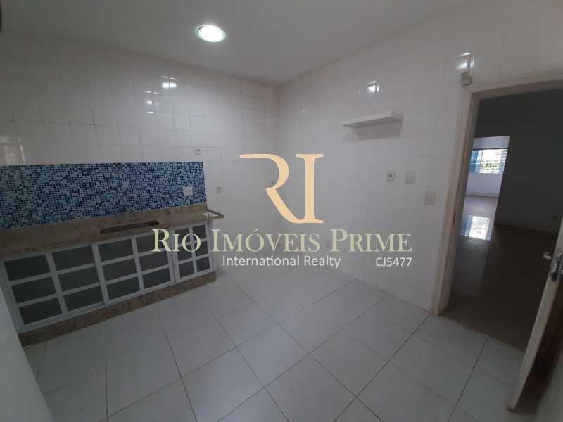 14 DEPENDÊNCIA COMPLETA PAV2 - Casa para venda e aluguel Rua Conselheiro Olegário,Maracanã, Rio de Janeiro - R$ 950.000 - RPCA40004 - 15