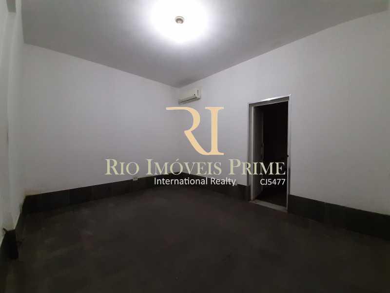 22 QUARTO PAV1 - Casa para venda e aluguel Rua Conselheiro Olegário,Maracanã, Rio de Janeiro - R$ 950.000 - RPCA40004 - 23