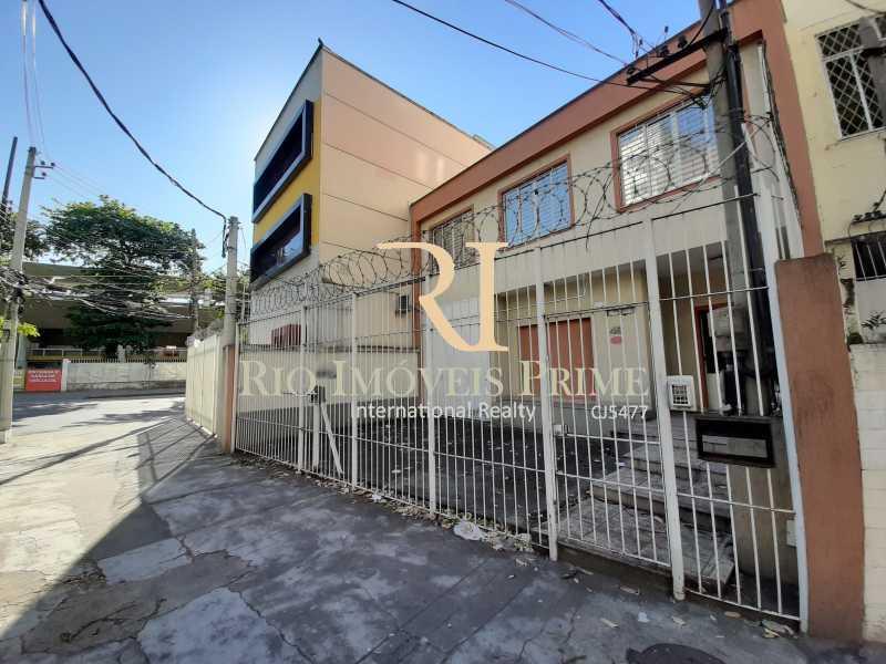 29 RUA - Casa para venda e aluguel Rua Conselheiro Olegário,Maracanã, Rio de Janeiro - R$ 950.000 - RPCA40004 - 30