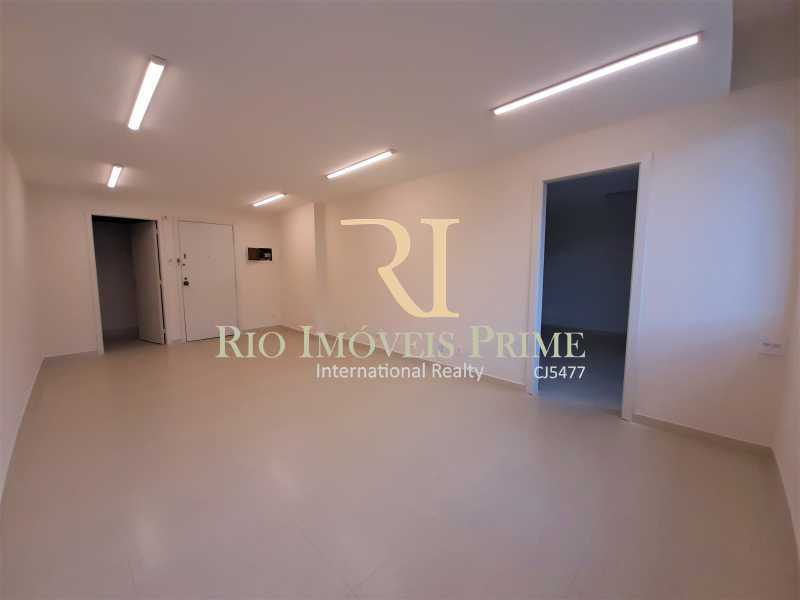 SALA1 - Sala Comercial 57m² à venda Centro, Rio de Janeiro - R$ 229.999 - RPSL00027 - 1