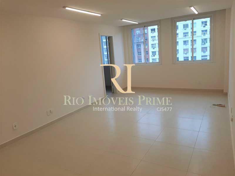 SALA1 - Sala Comercial 57m² à venda Centro, Rio de Janeiro - R$ 229.999 - RPSL00027 - 3