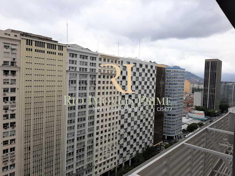 VISTA - Sala Comercial 57m² à venda Centro, Rio de Janeiro - R$ 229.999 - RPSL00027 - 5
