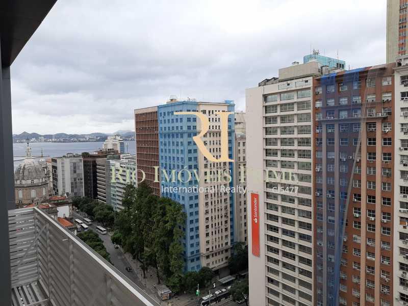 VISTA - Sala Comercial 57m² à venda Centro, Rio de Janeiro - R$ 229.999 - RPSL00027 - 6