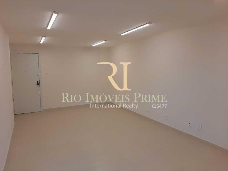 SALA2 - Sala Comercial 57m² à venda Centro, Rio de Janeiro - R$ 229.999 - RPSL00027 - 9