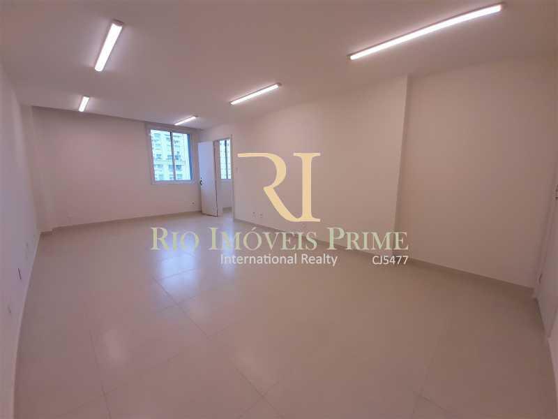 SALA2 - Sala Comercial 57m² à venda Centro, Rio de Janeiro - R$ 229.999 - RPSL00027 - 11