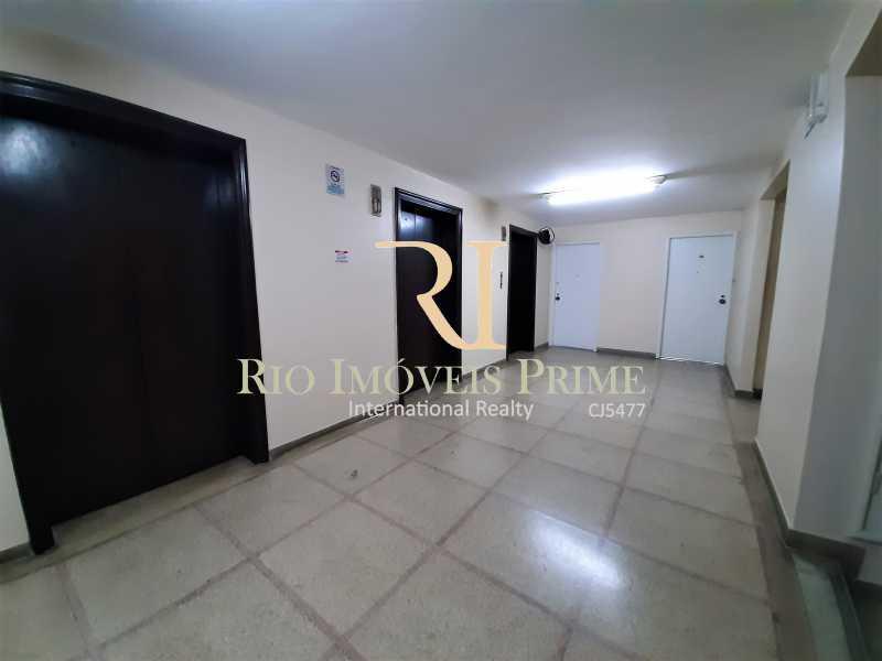 PORTAS INDEPENDENTES - Sala Comercial 57m² à venda Centro, Rio de Janeiro - R$ 229.999 - RPSL00027 - 14