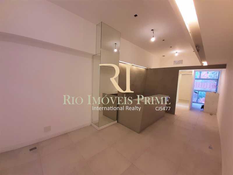 LOJA - Loja 29m² para venda e aluguel Pra ça Saenz Peña,Tijuca, Rio de Janeiro - R$ 249.999 - RPLJ00004 - 1