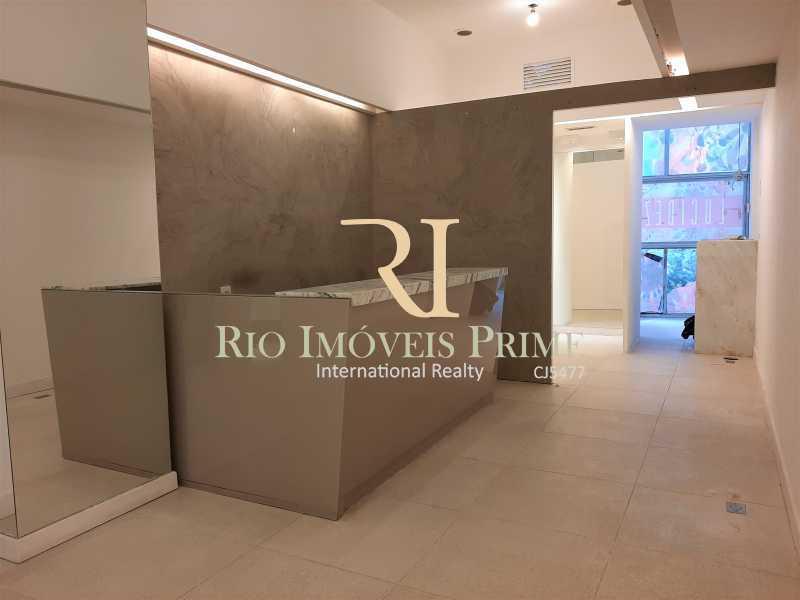 LOJA - Loja 29m² para venda e aluguel Pra ça Saenz Peña,Tijuca, Rio de Janeiro - R$ 249.999 - RPLJ00004 - 3