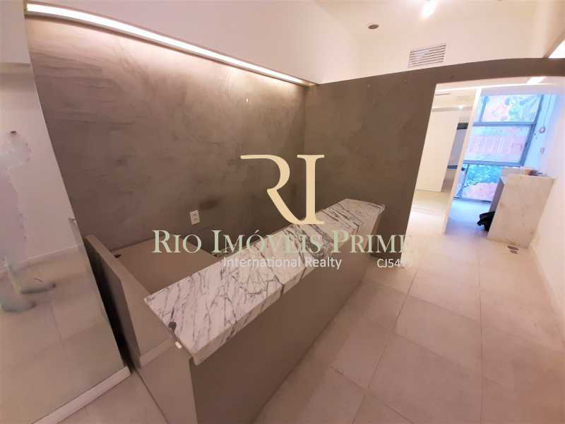 LOJA - Loja 29m² para venda e aluguel Pra ça Saenz Peña,Tijuca, Rio de Janeiro - R$ 249.999 - RPLJ00004 - 5