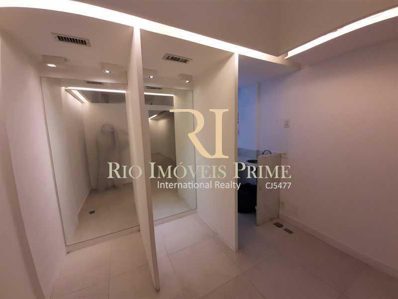 LOJA - Loja 29m² para venda e aluguel Pra ça Saenz Peña,Tijuca, Rio de Janeiro - R$ 249.999 - RPLJ00004 - 8