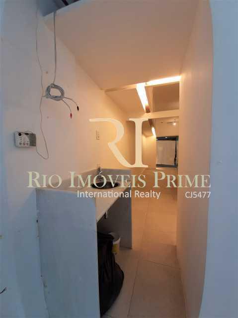 LOJA - Loja 29m² para venda e aluguel Pra ça Saenz Peña,Tijuca, Rio de Janeiro - R$ 249.999 - RPLJ00004 - 9