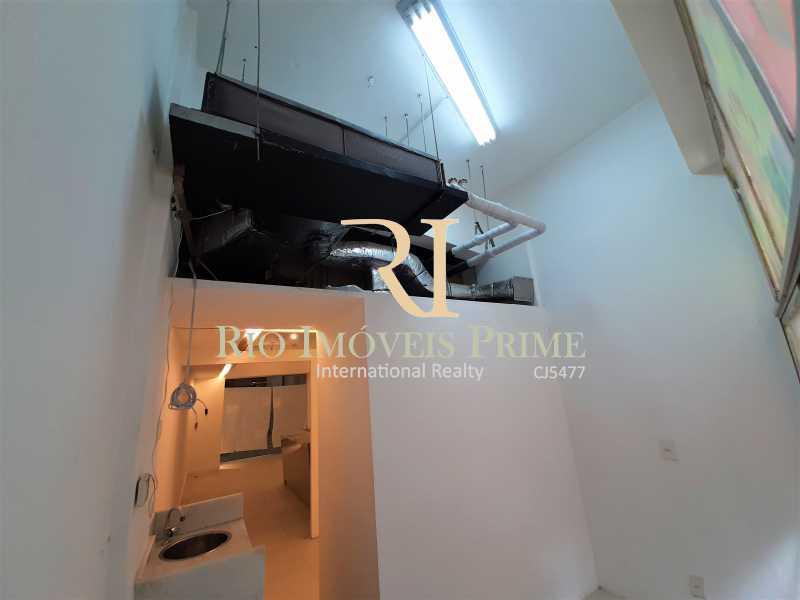 LOJA - Loja 29m² para venda e aluguel Pra ça Saenz Peña,Tijuca, Rio de Janeiro - R$ 249.999 - RPLJ00004 - 12