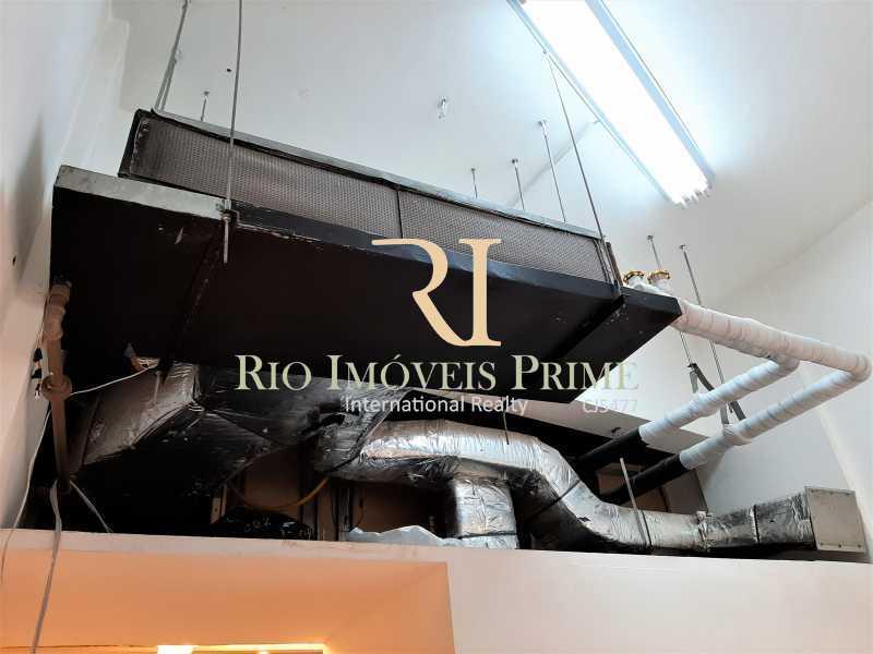 AR COND. CENTRAL - Loja 29m² para venda e aluguel Pra ça Saenz Peña,Tijuca, Rio de Janeiro - R$ 249.999 - RPLJ00004 - 13