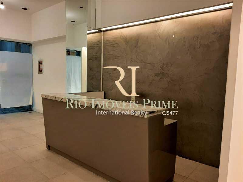 BALCÃO - Loja 29m² para venda e aluguel Pra ça Saenz Peña,Tijuca, Rio de Janeiro - R$ 249.999 - RPLJ00004 - 14