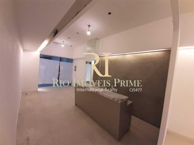 BALCÃO - Loja 29m² para venda e aluguel Pra ça Saenz Peña,Tijuca, Rio de Janeiro - R$ 249.999 - RPLJ00004 - 15