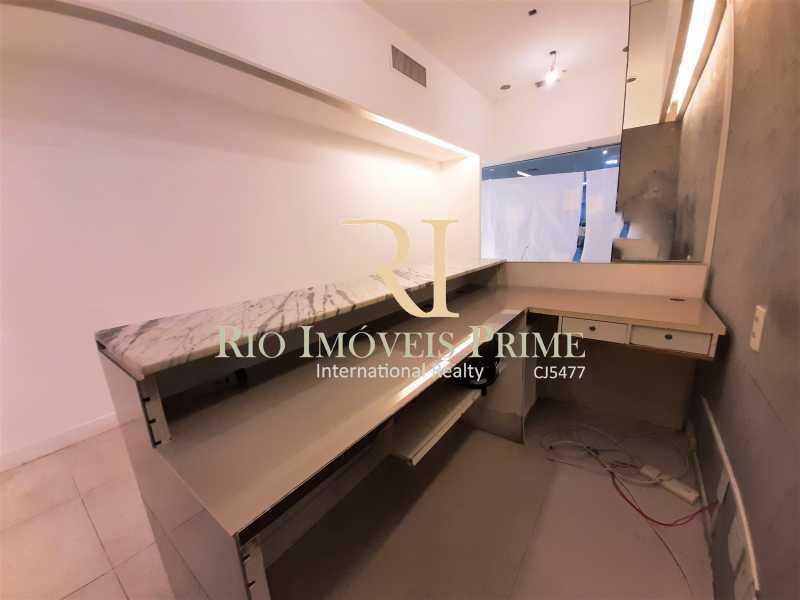 BALCÃO - Loja 29m² para venda e aluguel Pra ça Saenz Peña,Tijuca, Rio de Janeiro - R$ 249.999 - RPLJ00004 - 17