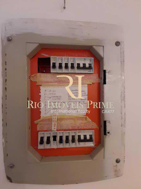 QUADRO DE LUZ - Loja 29m² para venda e aluguel Pra ça Saenz Peña,Tijuca, Rio de Janeiro - R$ 249.999 - RPLJ00004 - 20