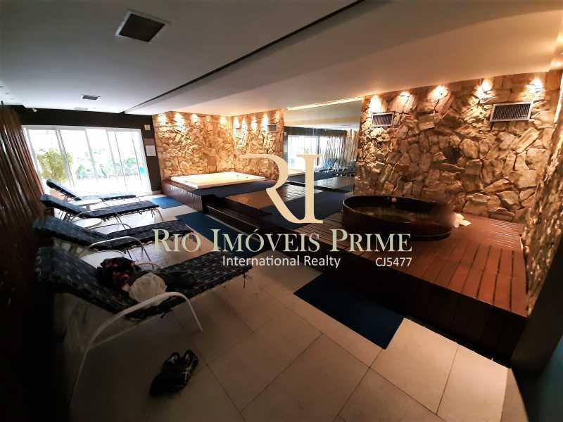 SPA - Apartamento 3 quartos à venda Barra da Tijuca, Rio de Janeiro - R$ 1.590.000 - RPAP30157 - 23