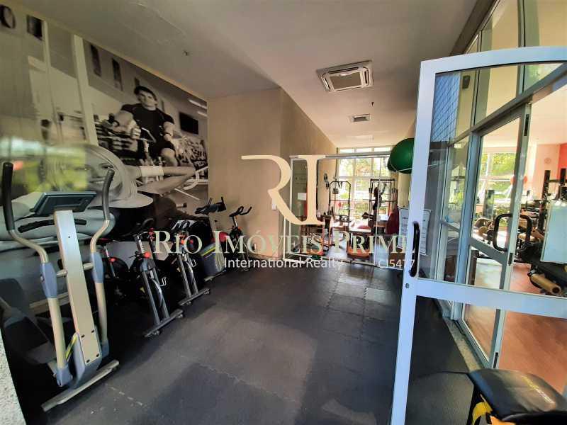 FITNESS AERÓBICO - Cobertura 4 quartos à venda Barra da Tijuca, Rio de Janeiro - R$ 2.799.999 - RPCO40019 - 29