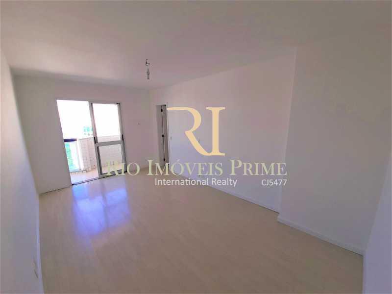 SUÍTE MASTER - Cobertura 4 quartos à venda Barra da Tijuca, Rio de Janeiro - R$ 2.799.999 - RPCO40019 - 5