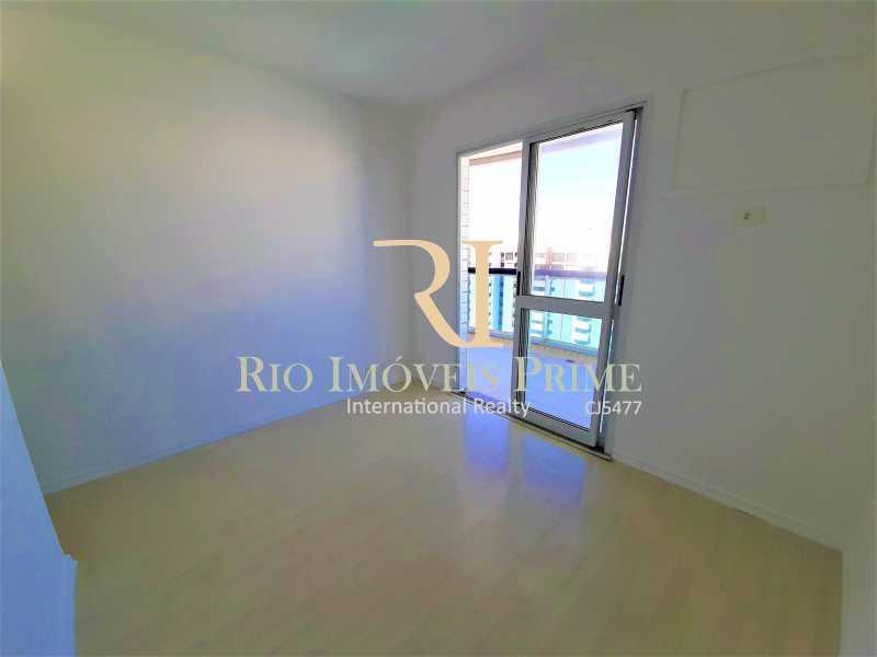SUÍTE2 - Cobertura 4 quartos à venda Barra da Tijuca, Rio de Janeiro - R$ 2.799.999 - RPCO40019 - 8