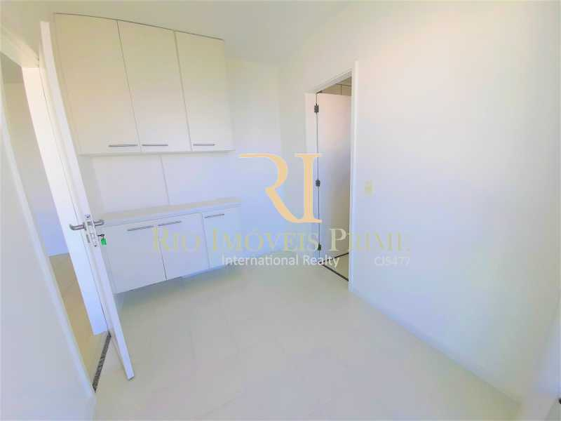 COPA - Cobertura 4 quartos à venda Barra da Tijuca, Rio de Janeiro - R$ 2.799.999 - RPCO40019 - 14