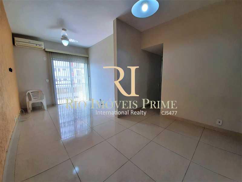 SALA - Apartamento 2 quartos à venda Tijuca, Rio de Janeiro - R$ 410.000 - RPAP20246 - 1