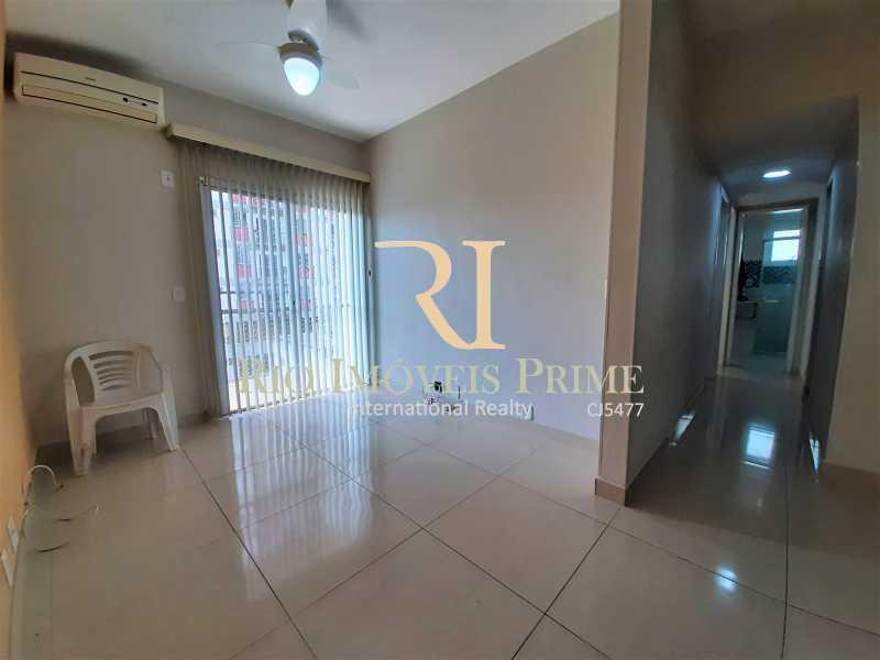 SALA DE ESTAR - Apartamento 2 quartos à venda Tijuca, Rio de Janeiro - R$ 410.000 - RPAP20246 - 4