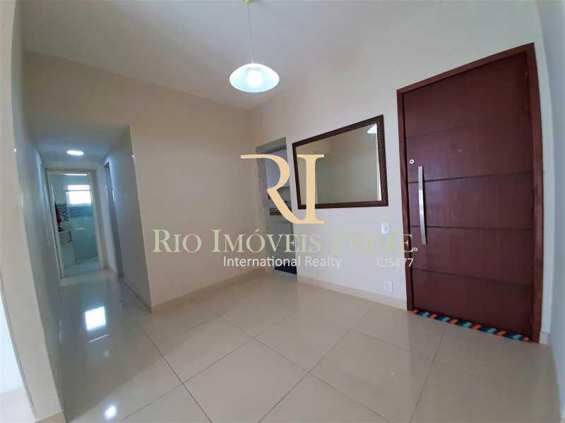 SALA DE JANTAR - Apartamento 2 quartos à venda Tijuca, Rio de Janeiro - R$ 410.000 - RPAP20246 - 5