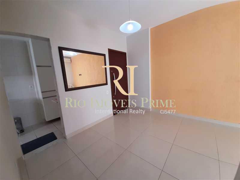 SALA DE JANTAR - Apartamento 2 quartos à venda Tijuca, Rio de Janeiro - R$ 410.000 - RPAP20246 - 6