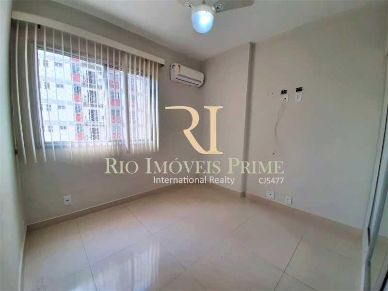 QUARTO1 - Apartamento 2 quartos à venda Tijuca, Rio de Janeiro - R$ 410.000 - RPAP20246 - 7