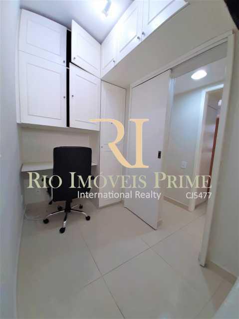 QUARTO REVERTIDO - Apartamento 2 quartos à venda Tijuca, Rio de Janeiro - R$ 410.000 - RPAP20246 - 11