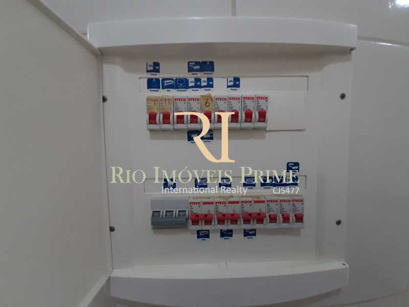 ELÉTRICA NOVA - Apartamento 2 quartos à venda Tijuca, Rio de Janeiro - R$ 410.000 - RPAP20246 - 17