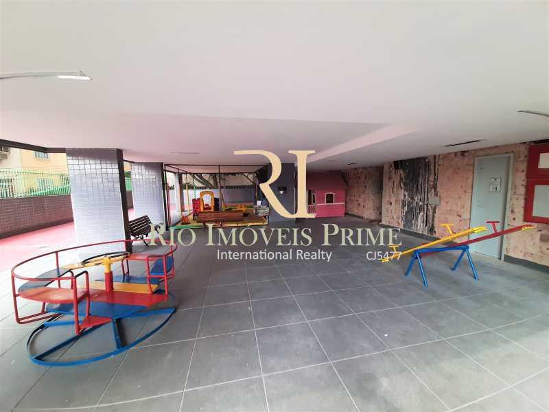 PLAY INFANTIL - Apartamento 2 quartos à venda Tijuca, Rio de Janeiro - R$ 410.000 - RPAP20246 - 25