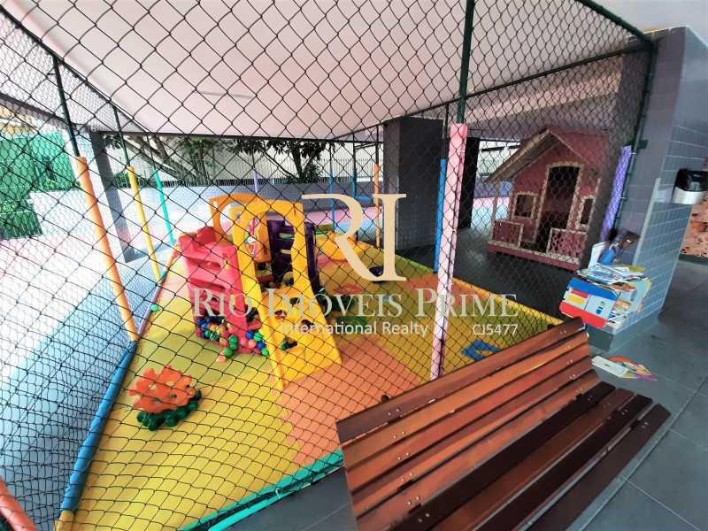 PLAY INFANTIL - Apartamento 2 quartos à venda Tijuca, Rio de Janeiro - R$ 410.000 - RPAP20246 - 26