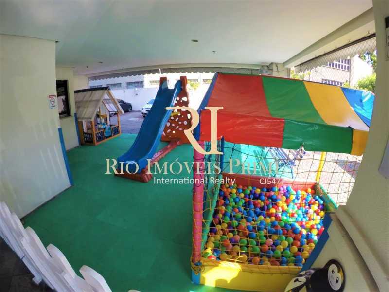 PLAY INFANTIL. - Apartamento 2 quartos para alugar Praça da Bandeira, Rio de Janeiro - R$ 1.400 - RPAP20247 - 26