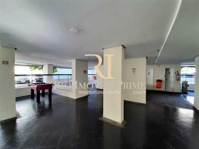 PLAYGROUND - Apartamento 2 quartos para alugar Praça da Bandeira, Rio de Janeiro - R$ 1.400 - RPAP20247 - 29