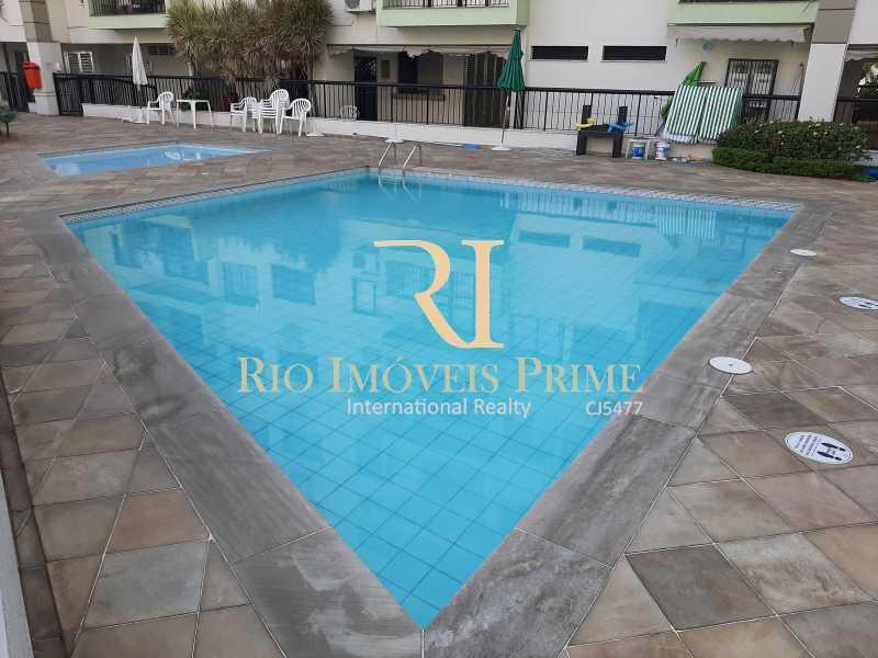 PISCINAS - Apartamento 2 quartos para alugar Praça da Bandeira, Rio de Janeiro - R$ 1.400 - RPAP20247 - 24