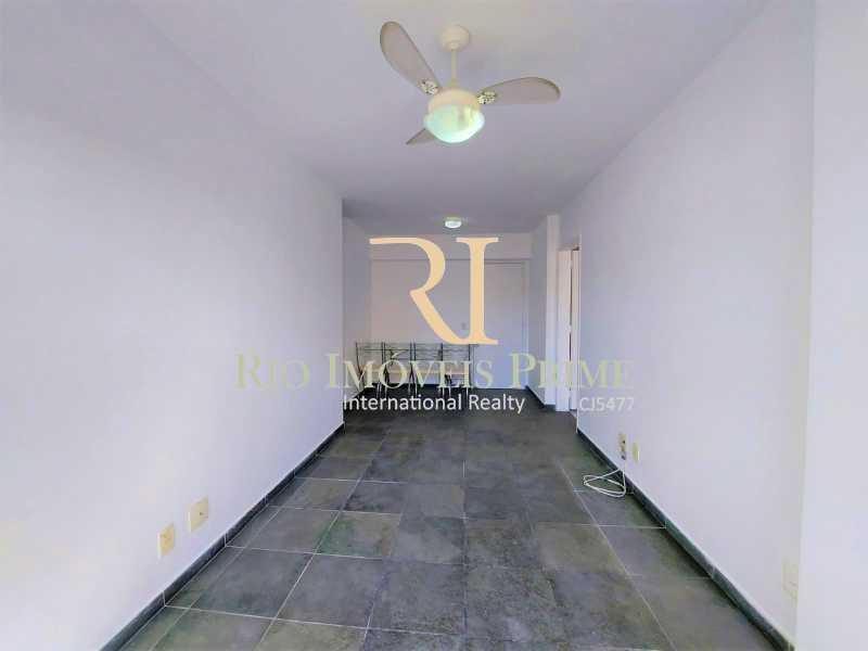 SALA. - Apartamento 2 quartos para alugar Praça da Bandeira, Rio de Janeiro - R$ 1.400 - RPAP20247 - 4