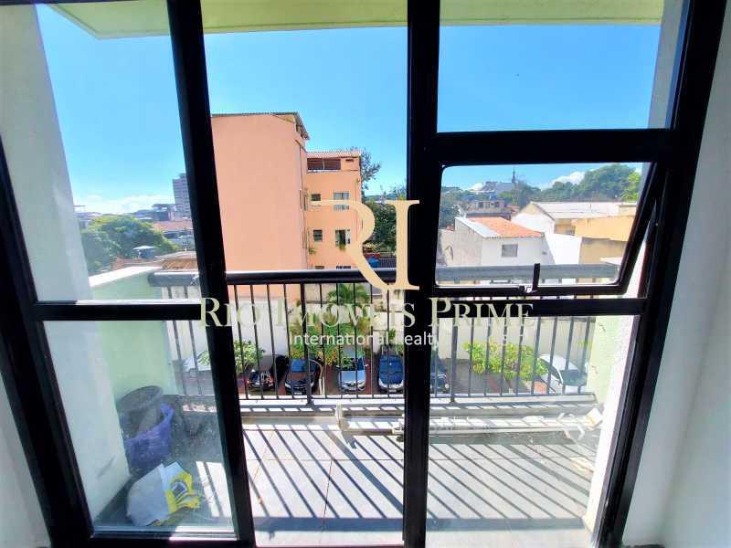 SACADA. - Apartamento 2 quartos para alugar Praça da Bandeira, Rio de Janeiro - R$ 1.400 - RPAP20247 - 5