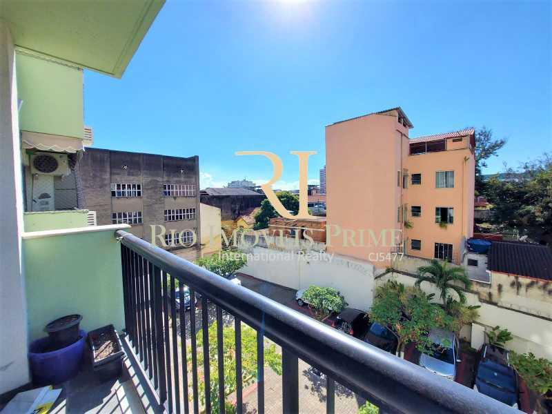 SACADA. - Apartamento 2 quartos para alugar Praça da Bandeira, Rio de Janeiro - R$ 1.400 - RPAP20247 - 6
