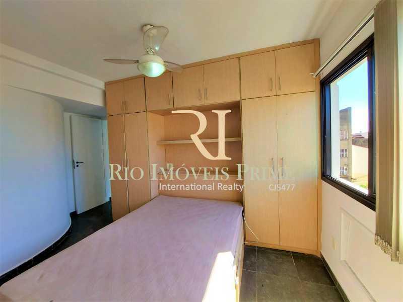 SUÍTE. - Apartamento 2 quartos para alugar Praça da Bandeira, Rio de Janeiro - R$ 1.400 - RPAP20247 - 7