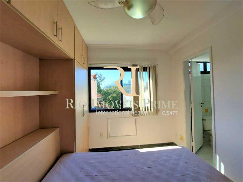 SUÍTE. - Apartamento 2 quartos para alugar Praça da Bandeira, Rio de Janeiro - R$ 1.400 - RPAP20247 - 9