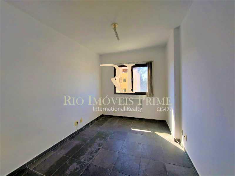 QUARTO2. - Apartamento 2 quartos para alugar Praça da Bandeira, Rio de Janeiro - R$ 1.400 - RPAP20247 - 11