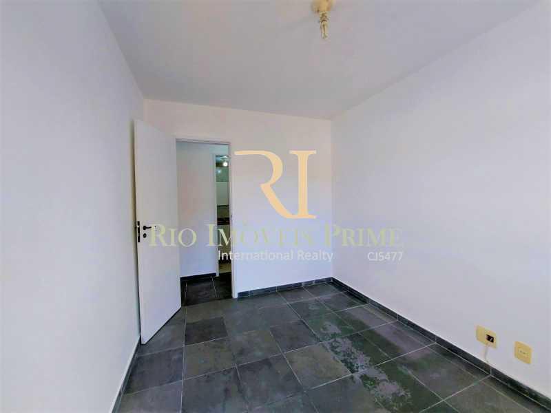 QUARTO2. - Apartamento 2 quartos para alugar Praça da Bandeira, Rio de Janeiro - R$ 1.400 - RPAP20247 - 12