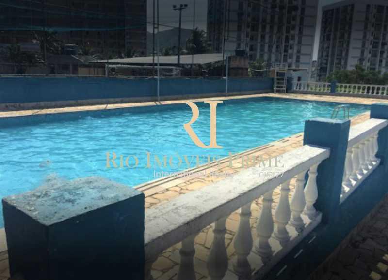 PISCINA - Apartamento 2 quartos à venda Grajaú, Rio de Janeiro - R$ 379.900 - RPAP20248 - 19