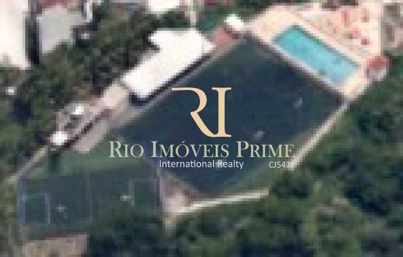 ASSOCIAÇÃO - Apartamento 2 quartos à venda Grajaú, Rio de Janeiro - R$ 379.900 - RPAP20248 - 21