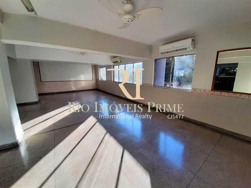 SALÃO DE FESTAS - Apartamento 2 quartos à venda Grajaú, Rio de Janeiro - R$ 379.900 - RPAP20248 - 26