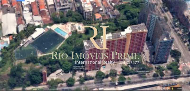 VISTA AÉREA - Apartamento 2 quartos à venda Grajaú, Rio de Janeiro - R$ 379.900 - RPAP20248 - 31