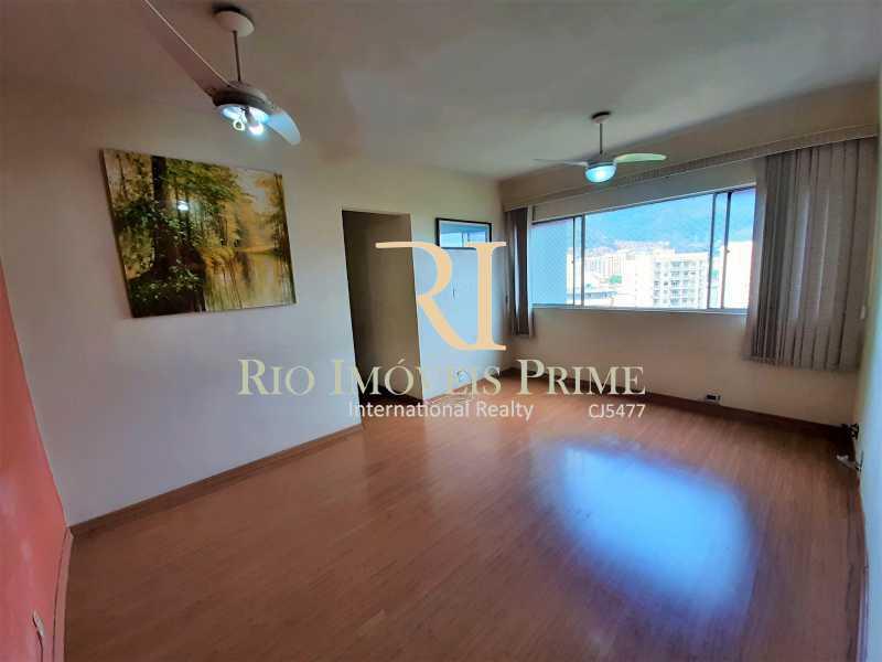SALA - Apartamento 2 quartos à venda Grajaú, Rio de Janeiro - R$ 379.900 - RPAP20248 - 3